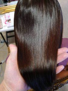 髪質診断|一宮市唯一の髪質改善ヘアエステ|髪質改善...