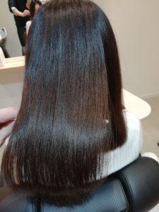 【お客様のお声】|一宮市唯一の髪質改善ヘアエステ|...