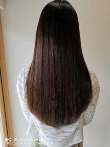 本当に大事なのは傷ませないことです 髪質改善 ツヤ...