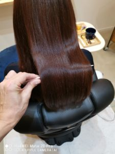 【髪質改善体験コース】|髪質改善|ツヤ髪|一宮市...
