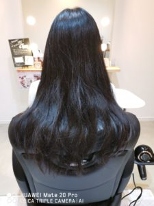 「髪質改善ツヤ髪エステカラー」をするメリットって?