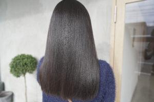 【髪の紫外線ダメージに要注意!】|髪質改善|ツヤ髪...