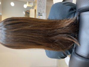 ヘアエステトリーメントで得られる効果!! |美髪|...